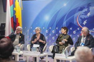 XII Forum Europa-Ukraina w Rzeszowie