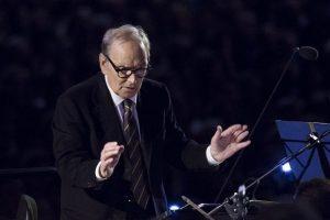 Morricone si congeda un'ultima volta dal pubblico polacco