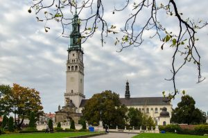 Jasna Góra, capitale spirituale di un popolo di pellegrini