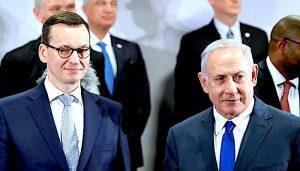 Polonia e Israele di nuovo ai ferri corti