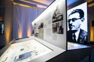 L'archivio Eiss è giunto in Polonia