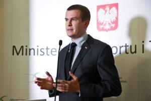Witold Bańka candidato alla guida dell'Agenzia mondiale antidoping