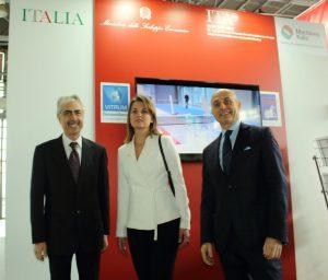 L'ICE porta 31 aziende italiane alla maggiore fiera di edilizia e costruzioni