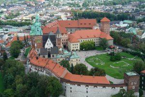 Wawel, il castello che conserva la storia della Polonia