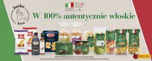 """""""100% Autentico Italiano"""", Biedronka e ICE promuovono i prodotti italiani in Polonia"""