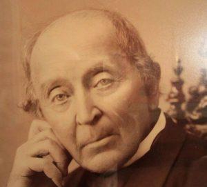 Ignacy Domeyko, apostolo della scienza e dell'educazione in Cile