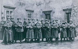 Le donne che lottarono per l'indipendenza della Polonia e per la loro emancipazione