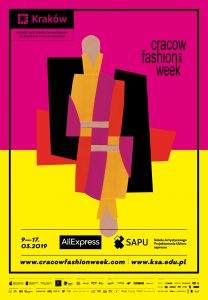 Cracow Fashion Week 2019, a Cracovia la moda incontra la cultura