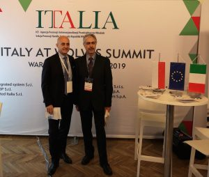 "L'ICE porta 12 start up italiane al ""Wolves Summit"" di Varsavia"