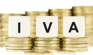 Il mancato gettito IVA scende ai livelli della Finlandia
