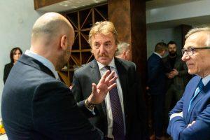 Il presidente della PZPN Zbigniew Boniek: appello ai calciatori