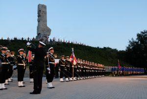 Westerplatte, dove cominciò la II guerra mondiale