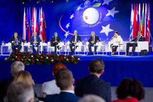 Quo vadis Europo? W Krynicy o przyszłości kontynentu