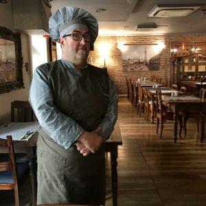 Marco Bernardi: moja kuchnia to pasja, jakość i autentyczność