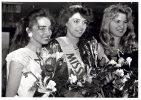 L'ultima Miss Polonia della PRL