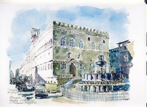 Janusz Roguski: La mia Italia