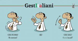 Szlachetność i aktualność komunikacji gestów