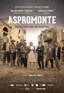 """""""Aspromonte"""" nei cinema polacchi"""