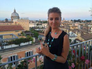 Vita eccezionale in Vaticano: intervista con Magdalena Wolińska-Riedi
