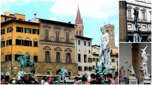 Firenze, ovvero come essere in una macchina del tempo!