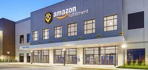 Amazon in Polonia