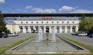 Ultimo appello per salvare la squadra di calcio Polonia Varsavia