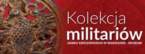 Mostra militare al Castello Reale di Varsavia