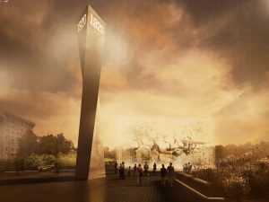 Scelto il monumento in ricordo della Battaglia di Varsavia
