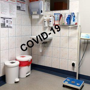 Coronavirus: primo deceduto in Polonia, a Poznan