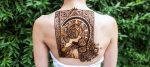 """""""Henna zmienia ludzi w chodzącą sztukę"""""""