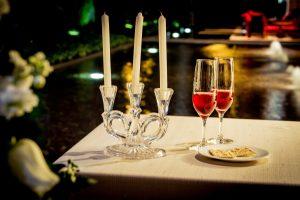 Wino a sztuka uwodzenia