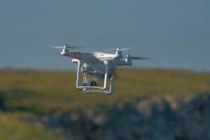 In Polonia il primo sistema di controllo nazionale sul volo dei droni