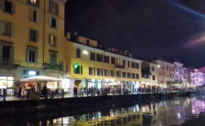 Filmowe oblicze Mediolanu