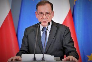 La Polonia offre il supporto della guardia di frontiera per aiutare la Grecia