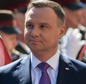 Il presidente polacco ha chiesto alle banche di sospendere la richiesta di rimborso dei crediti