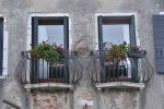 Włoskie balkony