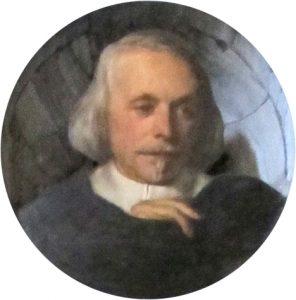 Włosi w Polsce przez wieki: Giovanni Battista Ghisleni