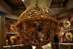 O ciekawości, czyli wizyta w Museo Galileo we Florencji